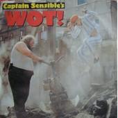 Wot! - Captain Sensible's