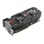 ASUS GTX680-DC2T-2GD5 - Carte graphique