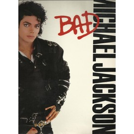 bad, the way you make me feel, speed demon, liberian girl, just good friends, another part of me, man in the mirror, i just can't stop loving you, dirty diana, smooth criminal