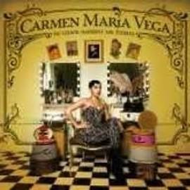 Affiche Carmen Maria Vega