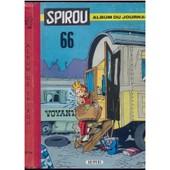 Spirou Album Du Journal N�66