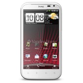 Htc Sensation Xl X L Blanc & Argent�- T�l�phone Factice
