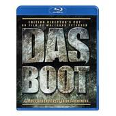 Das Boot - Le Bateau - Director's Cut - Blu-Ray de Wolfgang Petersen