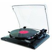 Ion - Profile Lp - Platine Disque Vinyl Usb