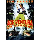 Ace Ventura En Afrique de Steve Oedekerk