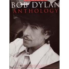 DYLAN BOB ANTHOLOGY TAB