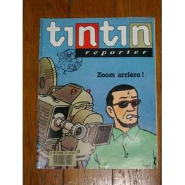 Tintin Reporter 22