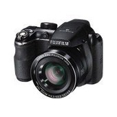 Fujifilm Finepix S4500- Appareil photo num�rique- 14 M�gapixels- Zoom optique 30x - Ecran LCD 3.00