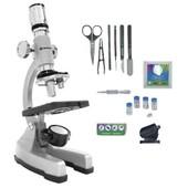 Bresser - 8851200 - Junior Biotar 300 X1200 - Microscope