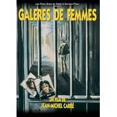 Gal�res De Femmes de Jean-Michel Carr�
