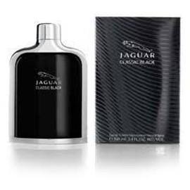 Jaguar Classic Black - Eau De Toilette - Vaporisateur 100ml
