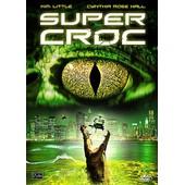 Super Croc - Dvd de Scott Harper