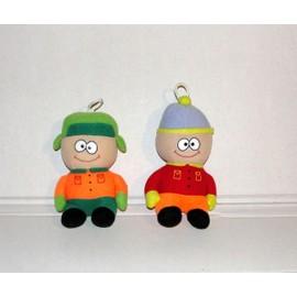 South Park 2 Peluches 16cm