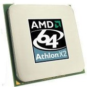 AMD Athlon 64 X2 4200+ - 2.2 GHz