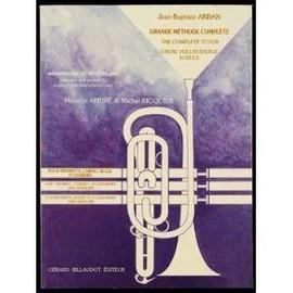 Grande méthode complète pour trompette, cornet, bugle et saxhorn