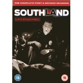 Southland : Complete Seasons 1 And 2 - Dvd Import de Ann Biderman