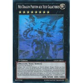 Yugioh N�o Dragon Photon Aux Yeux Galactique Gaov-Fr041 -Version Fran�aise-