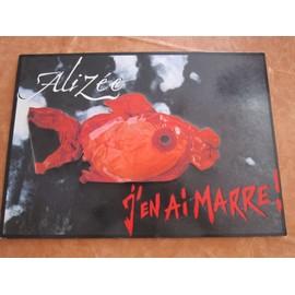 Alizée - Promo Luxe J'en Ai Marre