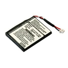 Batterie pour AEG Fame 510 Li Ion Remplace DLP413239, 0829 Voltage 3,7V 500 mAh