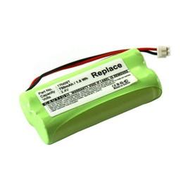 Batterie pour Audioline DECT 5015 NiMH Voltage 2,4V 750 mAh Type 17N09T