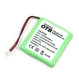 Batterie AVM FRITZ!Fon MT D Medion MD81877 Audioline SLIM DECT 500 5M702BMX GP0827 GP0845