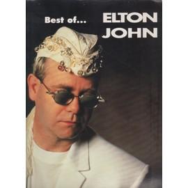 Best of... Elton John
