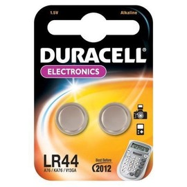 Duracell Pile Bouton Alcaline