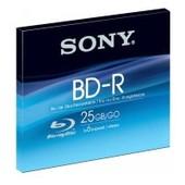 Sony BNR25SL - BD-R