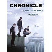 Chronicle - Dvd + Copie Digitale de Josh Trank