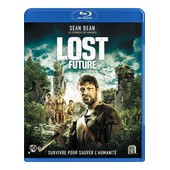 Lost Future - Blu-Ray de Salomon Mikael