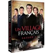 Un Village Francais - Saison 4 de Philippe Triboit