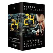 24 Heures Chrono - L'int�grale Des 8 Saisons + Redemption