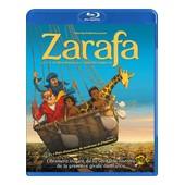 Zarafa - Combo Blu-Ray + Dvd de R�mi Bezan�on