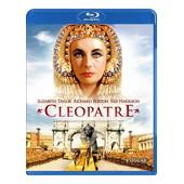 Cl�op�tre - Blu-Ray de Joseph L. Mankiewicz