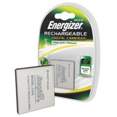 ENERGIZER CA4L LI-ION BATTERY TO FIT CANON NB-4L IXUS 120 IXUS 130