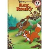 Rox Et Rouky de walt disney