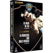 Coffret Shaw Brothers - Le Cin�ma Pop De Chung Chang-Wha - La Main De Fer + La Diablesse Aux Mille Visages - Pack de Chung Chang-Wha