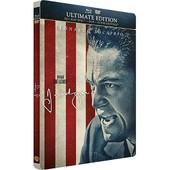 J. Edgar - Ultimate Edition Bo�tier Steelbook - Combo Blu-Ray + Dvd de Clint Eastwood
