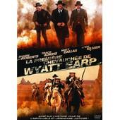 La Premi�re Chevauch�e De Wyatt Earp de Michael Feifer