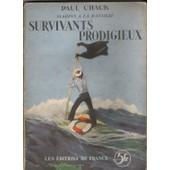 Survivants Prodigieux de paul chack