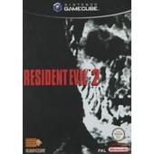 Resident Evil 2 - Ensemble Complet - Gamecube
