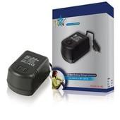Hq P.Sup.33-Hq - Convertisseur Electrique Chageur Tension 220/110vca 75w Transformateur Alimentation 110v 220v