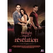 Twilight - Chapitre 4 : R�v�lation, 1�re Partie de Bill Condon