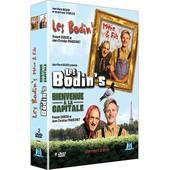 Les Bodin's - Coffret Spectacles Double Dvd de �ric Le Roch