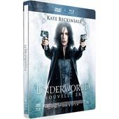 Underworld 4 : Nouvelle �re - Combo Blu-Ray+ Dvd - �dition Bo�tier Steelbook de M�ns M�rlind