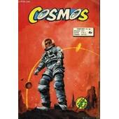 Cosmos N�44 : Ophenia Planete Perdue de Collectif