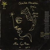 Fiction / La Cienega /Street In Saint Germain / Crystal - Christian Chevallier Prince Du Jazz Francais