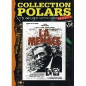 La Menace (Collection Polars) de Alain Corneau