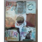 Catalogue Paris-New York de Pontus Hulten