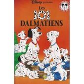 Les 101 Dalmatiens de Disney